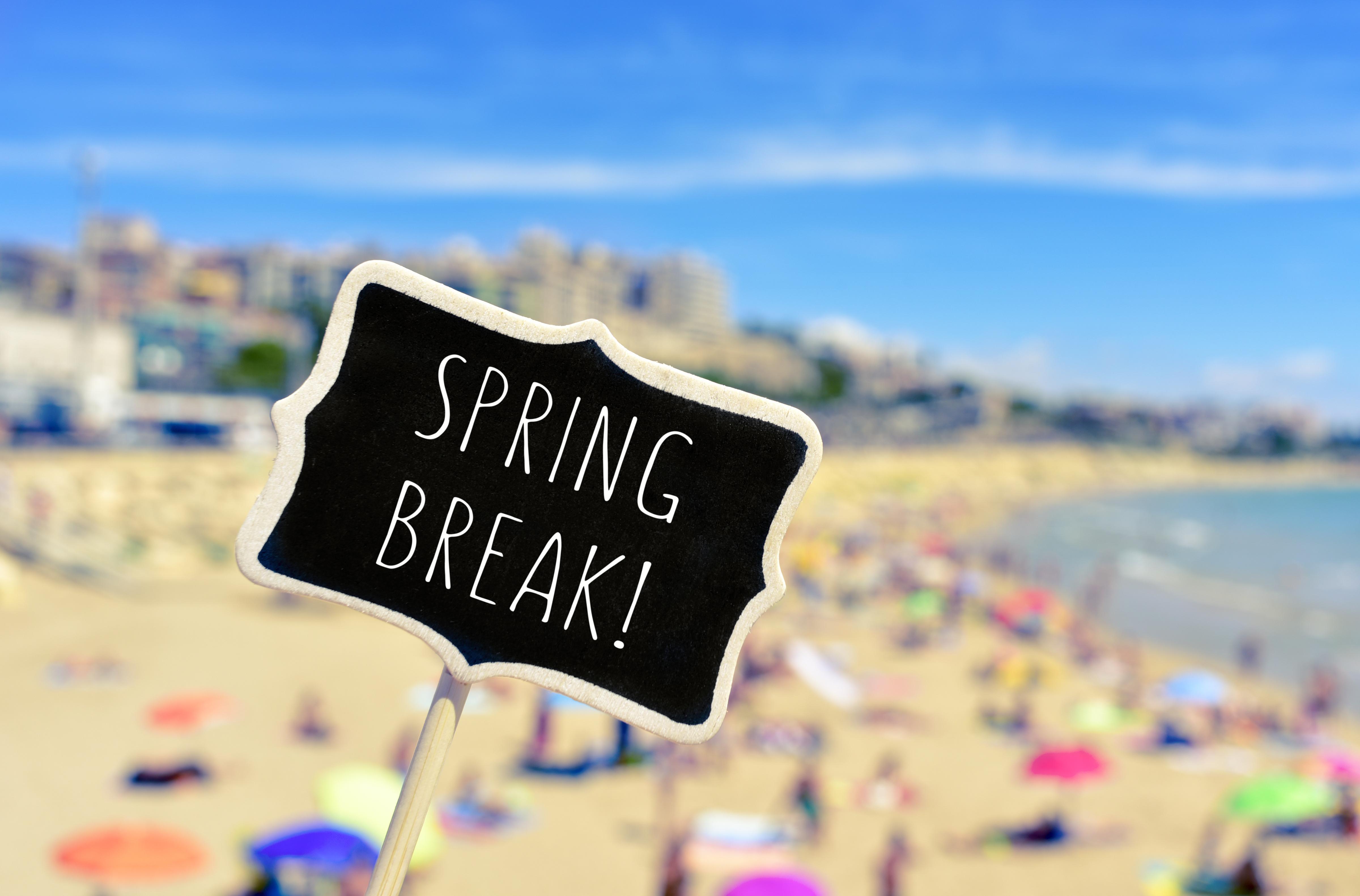 March Break Survival Guide | Kelly Bourne