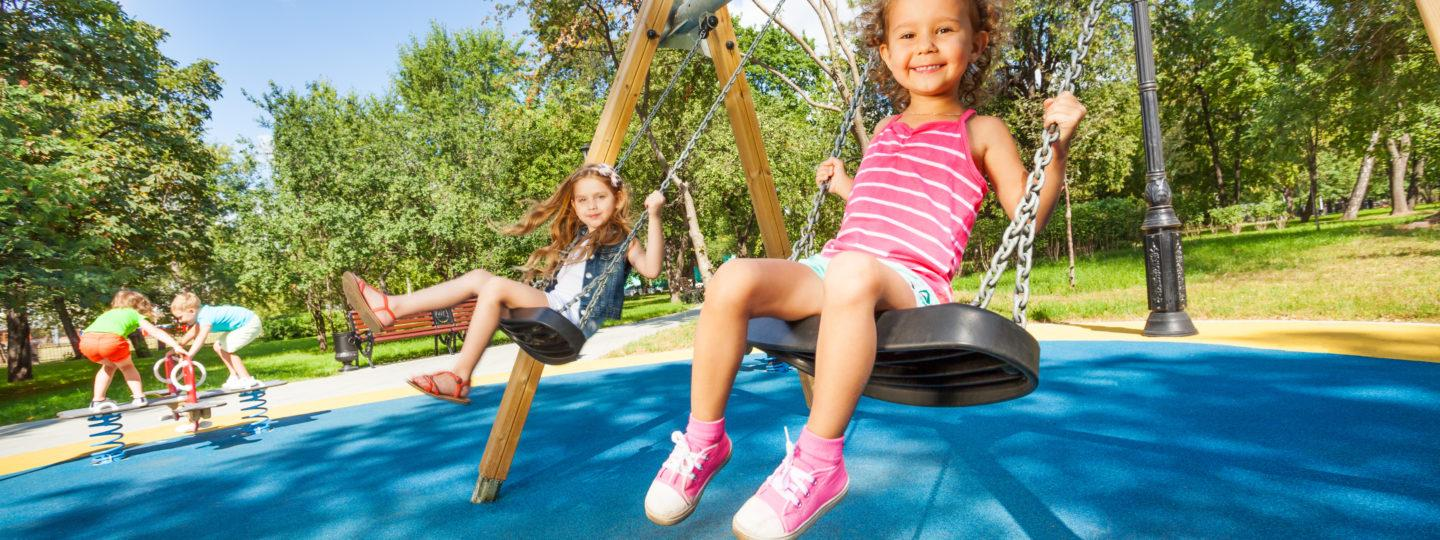 Unstructured Play is A-Ok | Kelly Bourne