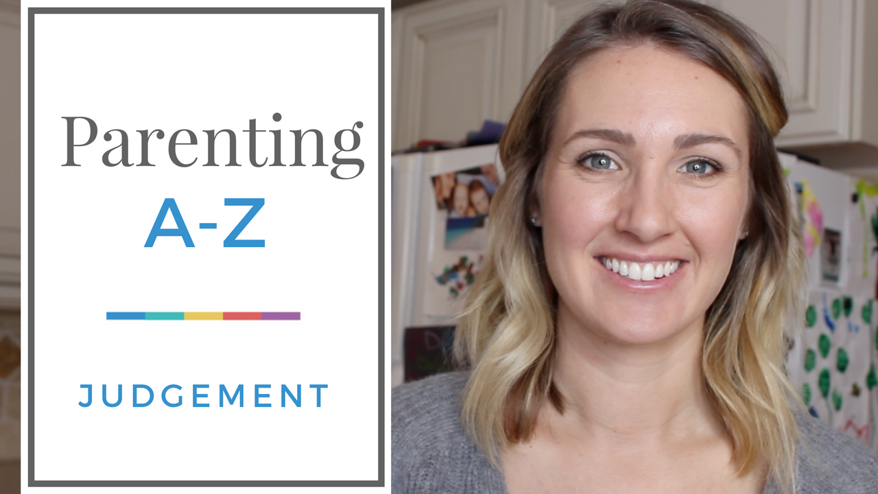 """[VIDEO] How to be Less Judgemental 
