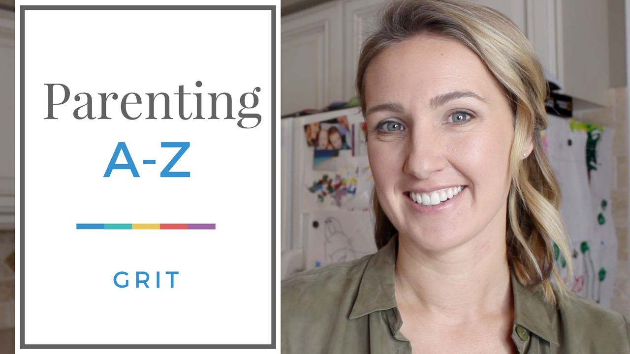 3 Tips for Raising Resilient Kids | Parenting A to Z | Kelly Bourne